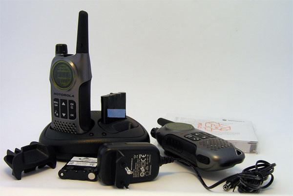 Рация TLKR Motorola T8 купить