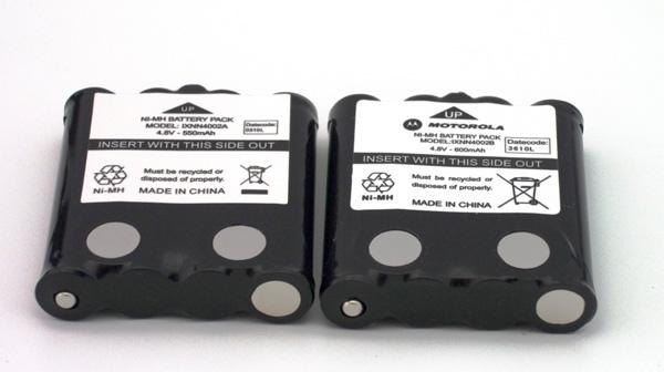Радиостанция Motorola CP040  karassru