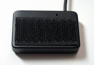 Гарнитура Bluetooth для портативных радиостанций