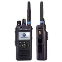 Цифровые радиостанции Tetra