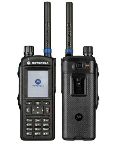 Портативные радиостанции TETRA  Motorola Solutions Россия
