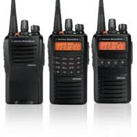 Цифровые радиостанции Vertex Standard