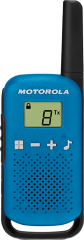 Радиостанция Motorola TALKABOUT T42 Blue