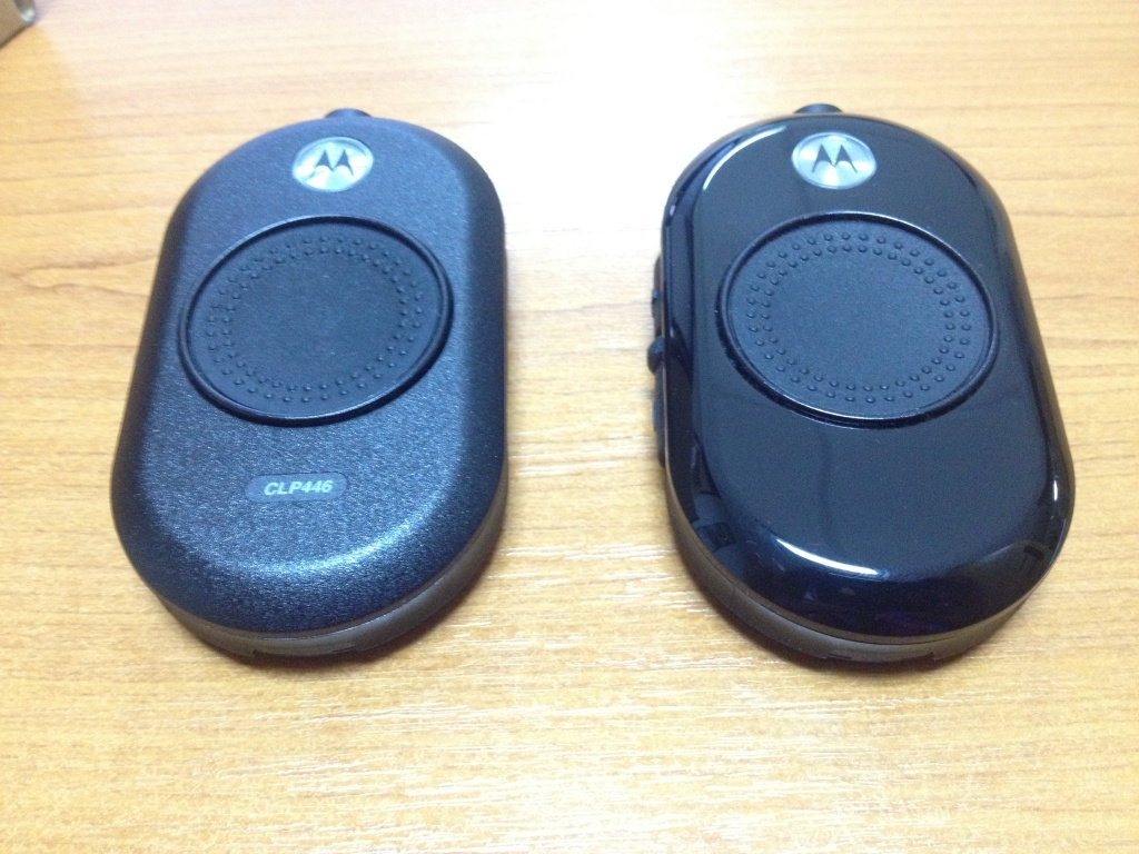 CLP446 vs Clp446 bluetooth